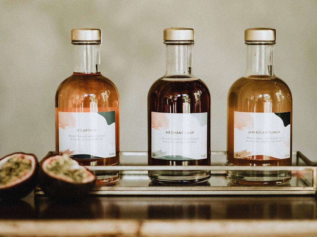 Nighthawks, des cocktails prêts à déguster, Made in France& ECO-RESPONSABLES !