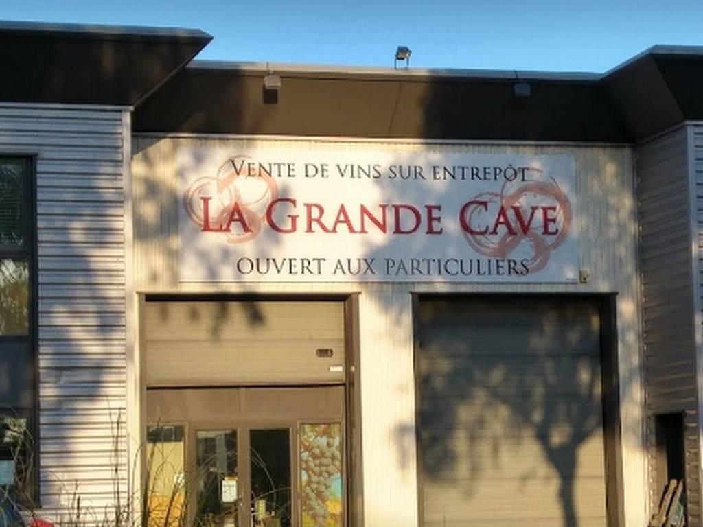 La Grande Cave à Six-Fours-les-Plages