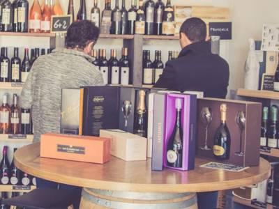 Bacchusalem à Pertuis : une sélection pointue de vins bio et nature