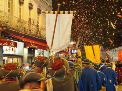 Millévin à Avignon : Fête des Côtes du Rhône et du millésime 2019