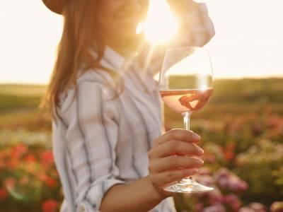Plaidoyer pour le vin rosé