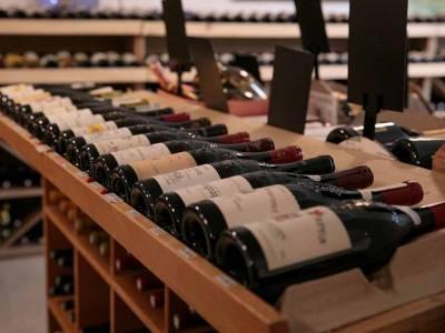 La Foire aux vins, c'est chez mon caviste !