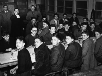 1981 : fini l'alcool dans nos lycées !