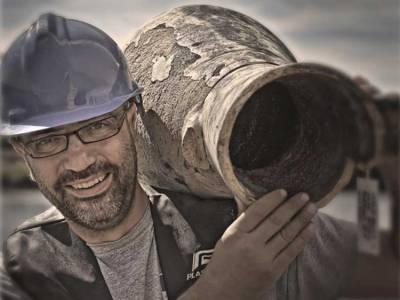 Rencontre avec David Djaoui, archéologue : le commerce du vin dans l'antiquité