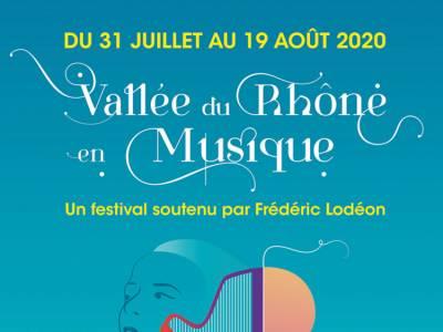 Vallée du Rhône en Musique : l'accord parfait entre vin et musique