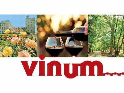 VINUM, le salon des vins du Terroir Sommières