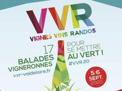Vignes, Vins, Randos, mettez-vous au vert pour la 17ème édition !
