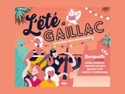Gaillac Guinguette au Lido