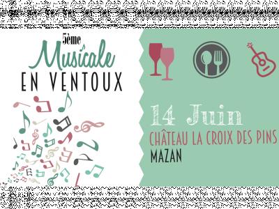 Musicale en Ventoux #5
