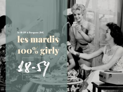 Les Mardis Girly du 18-59