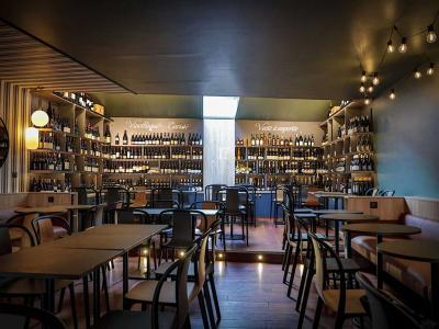 Le 17 Place aux vins, bar à vin à l'Isle sur la Sorgue