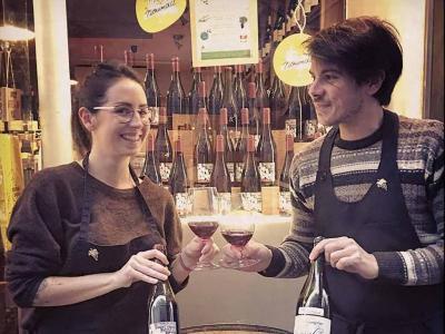 Le Barav Cave à vin à Paris