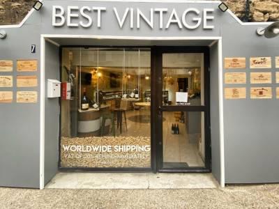 The Best Vintage, Châteauneuf-du-Pape