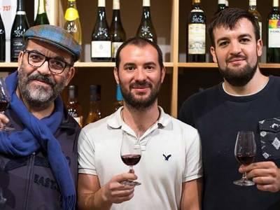 De la Vigne à l'Olivier à Salon de Provence Bel-Air