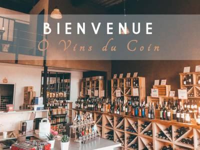 Ô Vins du Coin à Gargas (84)