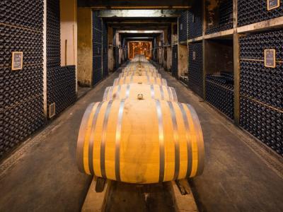 Inter Rhône, Interprofession des vins AOC Côtes du Rhône et Vallée du Rhône