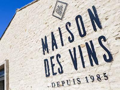 Maison des Vins Caviste Saint Laurent des Arbres