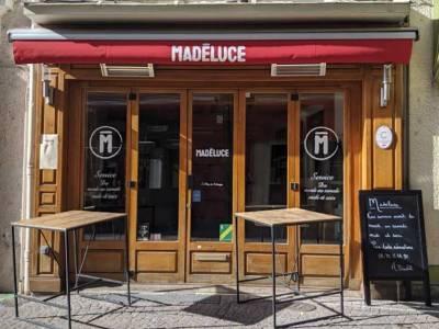 Bienvenue chez Madéluce à Aix-les-Bains