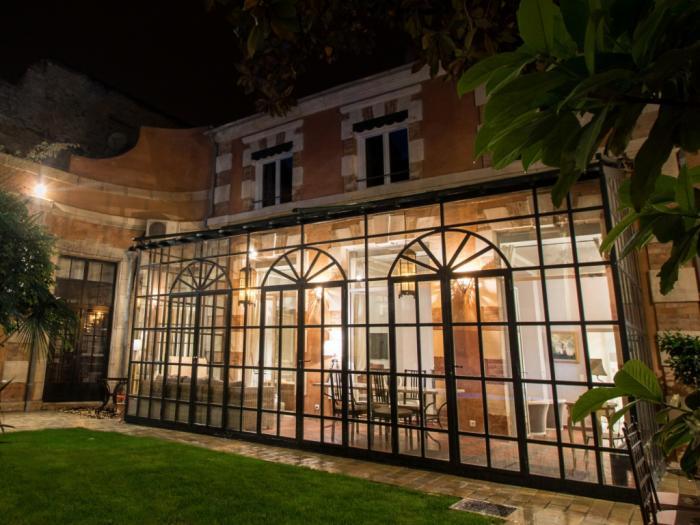 Au Cœur d'Avignon Bar à vin