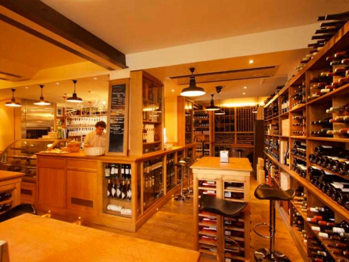 Le Chameau Ivre Bar à vin Béziers