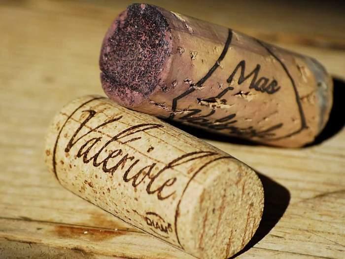 Mas de Valériole, vins BIO