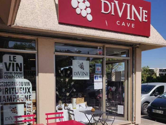 Cave Divine