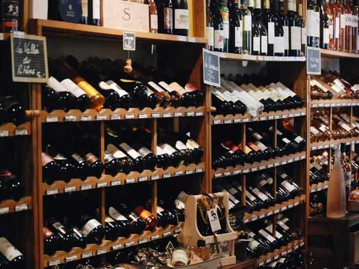 De la Vigne à l'Olivier à Salon de Provence