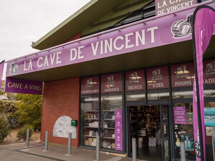La Cave de Vincent