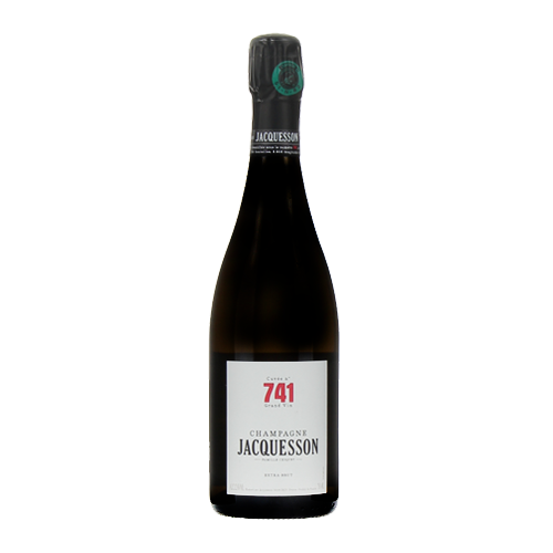 Champagne Numéro 741 Extra Brut