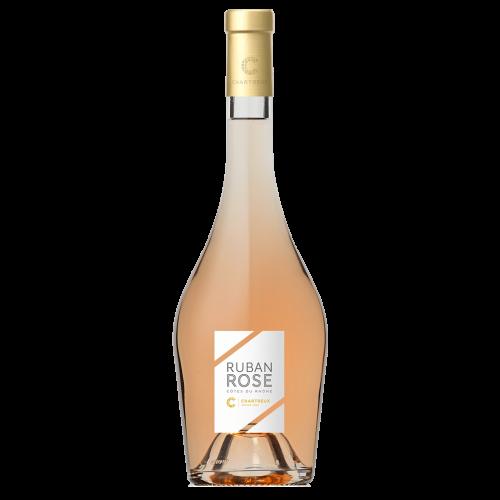 Ruban Rose