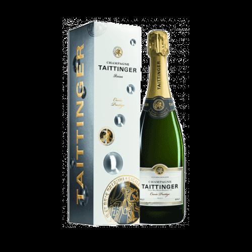 Magnum Champagne Cuvée Prestige
