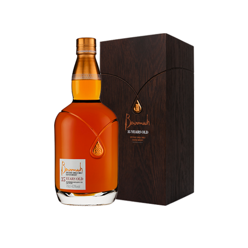 Benromach 35 ans ECOSSE