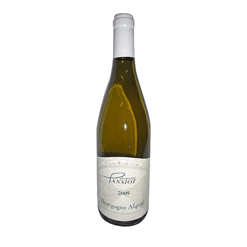 Bourgogne Aligoté Blanc