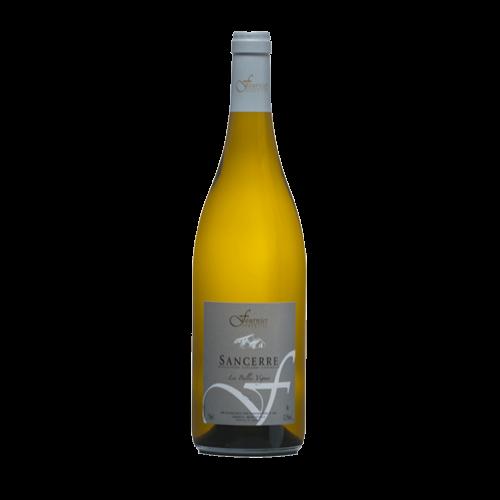 Les Belles Vignes Blanc