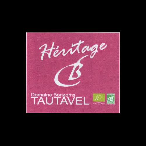 Heritage Rouge BIO