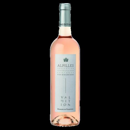 Alpilles Rosé