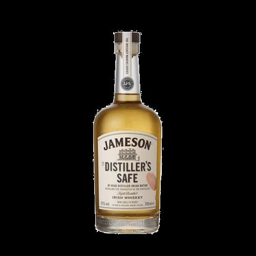 Jameson Distiller's Safe