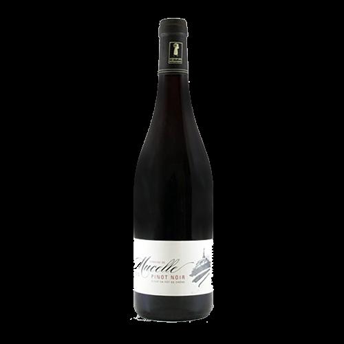 Pinot Noir Rouge BIO