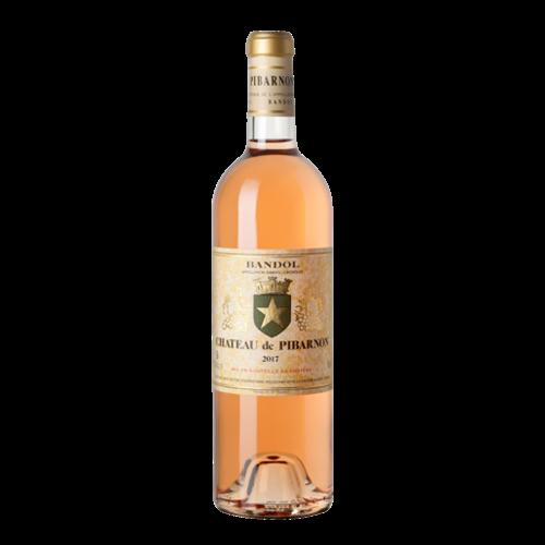 Le Rosé du Château de Pibarnon