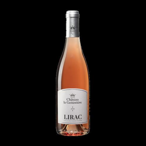 Lirac Rosé