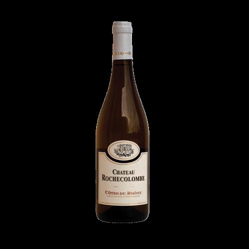 Côtes du Rhône Blanc BIO