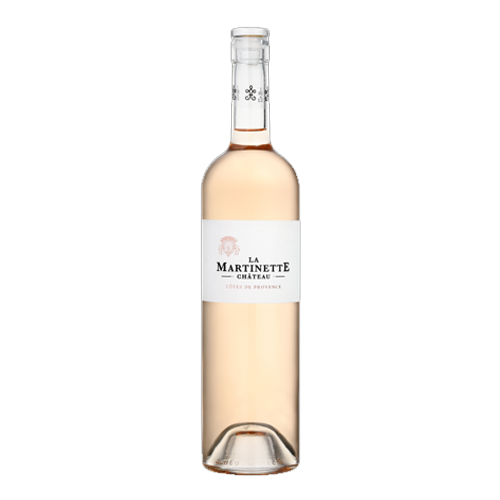 La Martinette Rosé