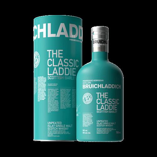 The Classic Laddie Scottish Barley