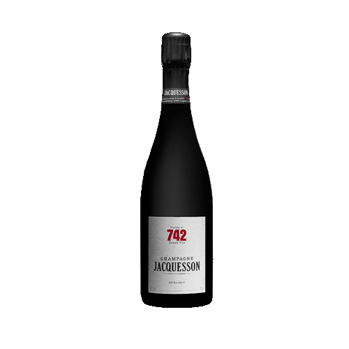 Champagne Numéro 742 Extra Brut