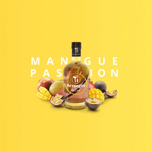 Mangue Passion
