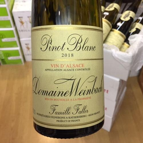 Pinot Blanc BIO