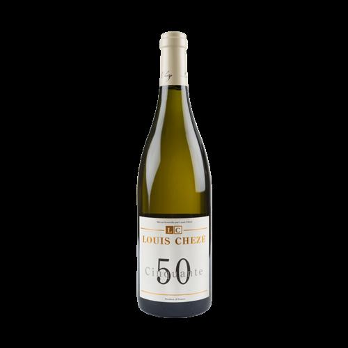 50 Cinquante Blanc