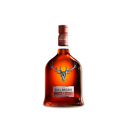 Whisky The Dalmore 12 ans