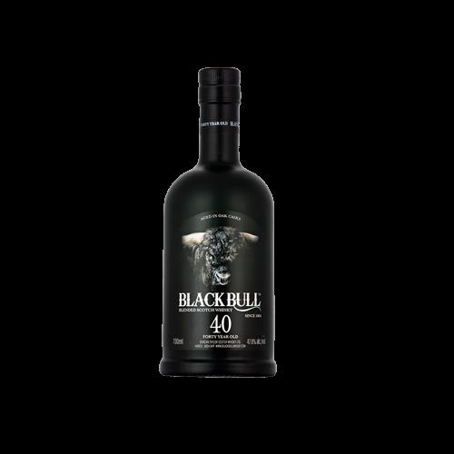 Black Bull 40 ans ECOSSE