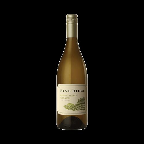 Chenin Blanc + Viognier Blanc